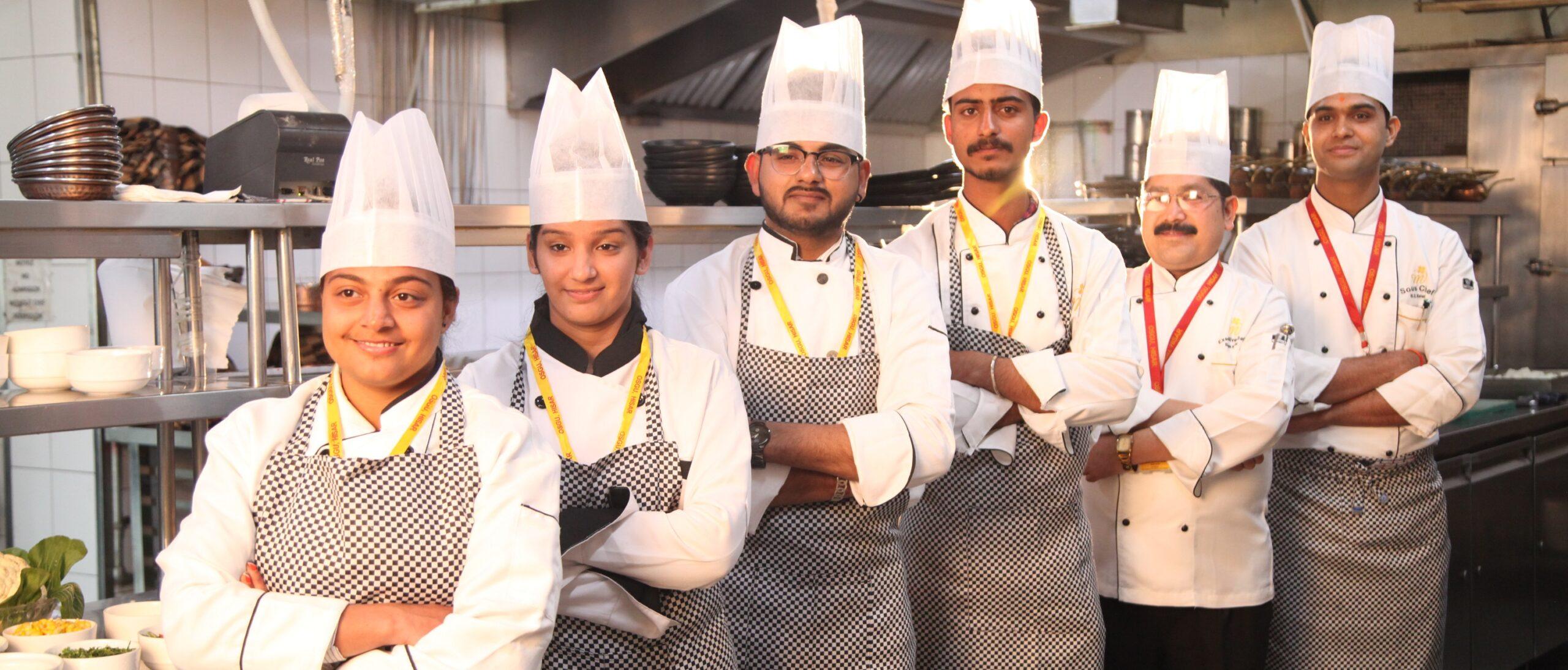Institute of Hotel Management Hisar 1